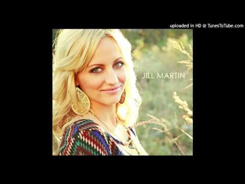 Jill Martin - Simple Girl