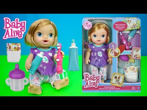 Full Download Baby Alive Demo