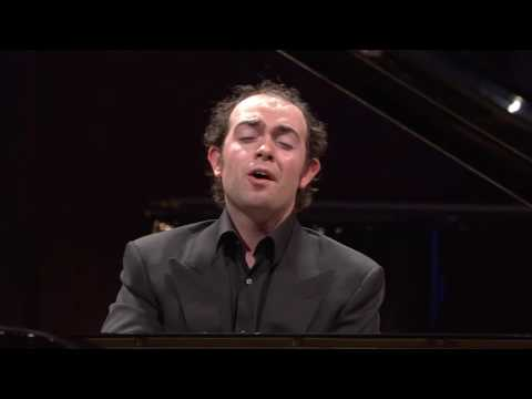 François Dumont – Berceuse in D flat major, Op. 57 (third stage, 2010)