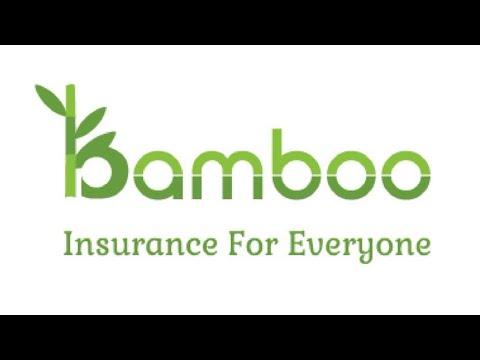 Bamboo -  платформа контроля и страхования здоровья на основе технологий блокчейн и AI.