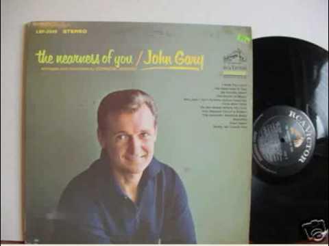 John Gary - But beautiful