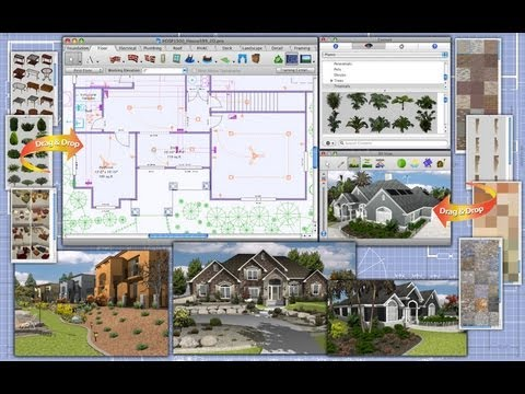 Video tutorial home design studio pro gratis free for Punch home landscape design 17 5 trial