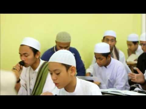 [Darul Quran Wal Hadith] - Qasidah Aqidatul Awwam [2]