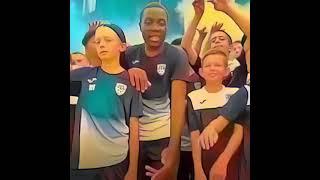 Футбольный интернат в Германии