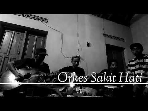 Ora masalah - GuyonWaton (cover)