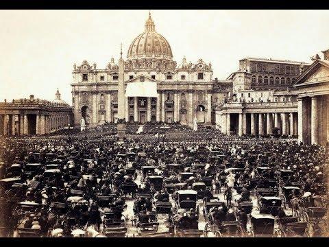 Secrete Si Declaratii Socante La Vatican (Moisterele Istoriei)