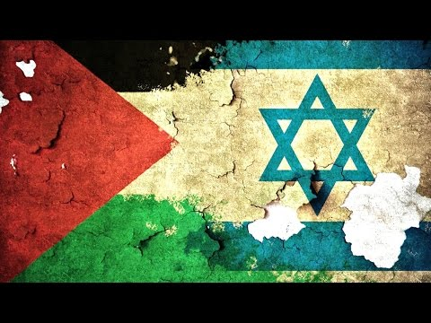 The Israel-Palestine conflict: a brief, simple history by Miko Peled
