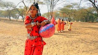 52 Gaj Ka Daman | Renuka Panwar | Dance Cover | Cute Story video | Ishu Payal Kunal | Mk studio