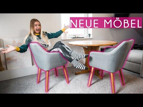 wir-kaufen-neue-möbel!- -umzug
