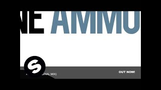 D-wayne - AMMO (Original Mix)