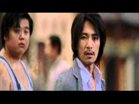 Kung Fu Hustle - The mute girl music theme