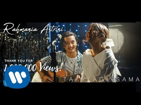 rahmania-astrini---tak-lagi-sama-(official-music-video)