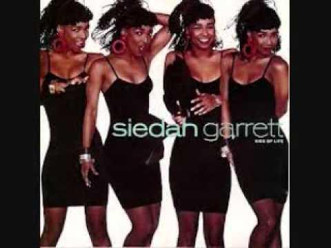 Siedah Garrett ~ Nobody Does Me