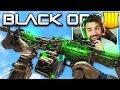 Unlocked BLACK KNIGHT Titan in Black Ops 4..