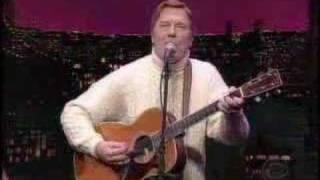 The Folksmen on Letterman