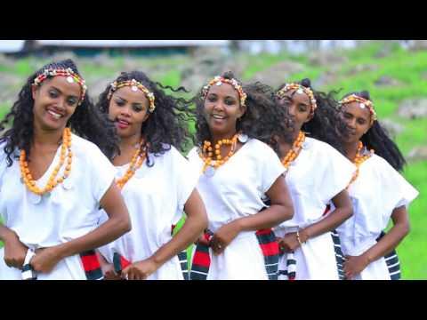 Kedijja Haji  Kemise ከሚሴ Afaan Oromoo Music  2016