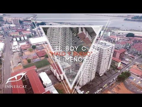 El Boy C - Malo Y Bueno (feat. El Menor)