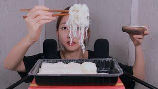 [ASMR]터키 구름사탕과 꿀타래 이팅사운드 Turkish Cotton Candy and Korean Ta-re Eating Sound(ENG SUB)
