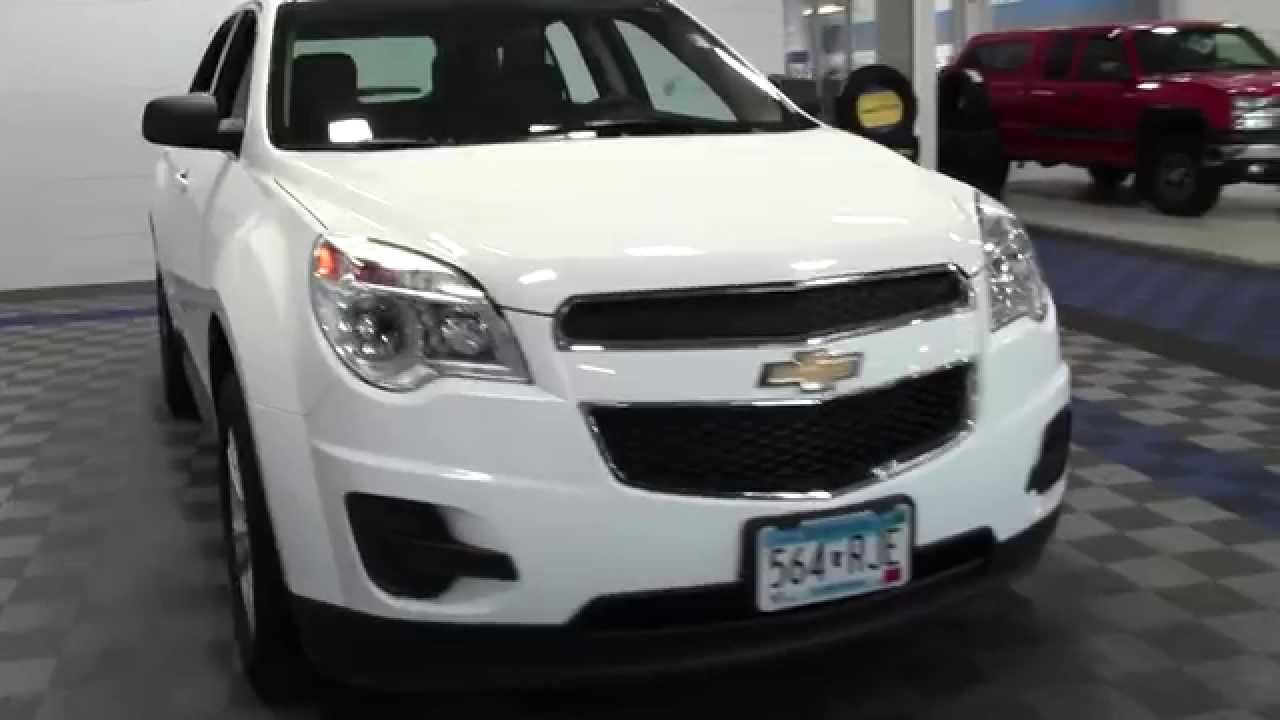 2015 chevrolet equinox ls 1f150441a youtube. Black Bedroom Furniture Sets. Home Design Ideas