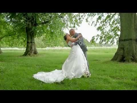 Clumber Park Hotel Weddings - Andy & Jeanette - Wedding Highlights Film
