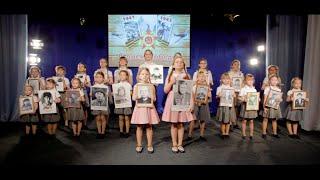 Вставай Великая Страна, музыкальный клип песня поздравление к 9 мая ко Дню Победы