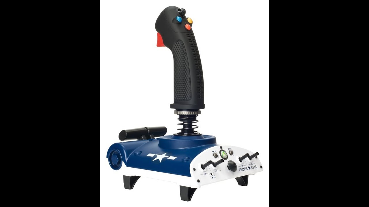 Any other flightstick options for the xbox 360? [archive.