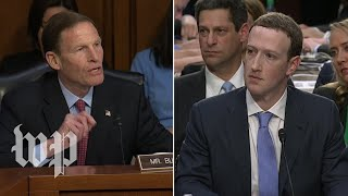 Blumenthal on Zuckerberg: 'We've seen the apology tours before.'