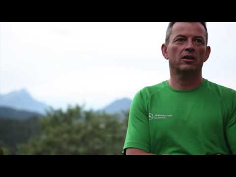Sustainable mountain agriculture in Austria