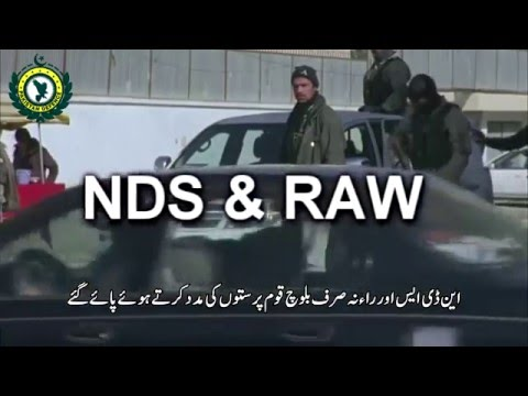 How Indian and Afghan intelligence agencies are colluding against Pakistan