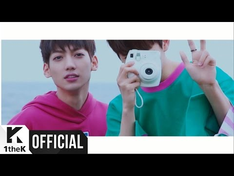 [Teaser] BOYFRIEND(보이프렌드) _ To my best friend(약속할게)