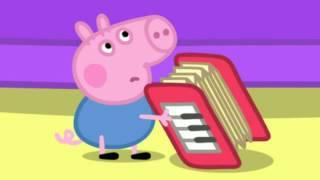 Peppa Pig - Instrumentos musicales