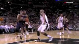 NBA Friday's Top 10 - 26.03.2010