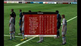 FIFA 11 PC Gameplay German Part 1