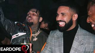 Chris Brown - Where You Been ft. Drake & Trey Songz *NEW SONG 2019*