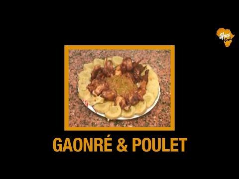 Recette du Gonré (purée d'haricots) (Cuisine du Burkina Faso) | Africa Cook, Cuisine africaine