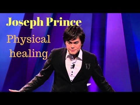 Joseph Prince ~ Healing