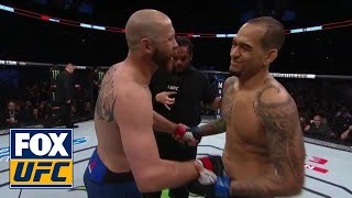 Cowboy Cerrone vs Yancy Medeiros | ANALYSIS | UFC FIGHT NIGHT