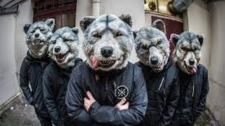 Man With A Mission Seven Deadly Sins Live Dynamo