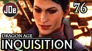 CASSANDRA BLUSHES | Dragon Age: Inquisition (blind) - 76