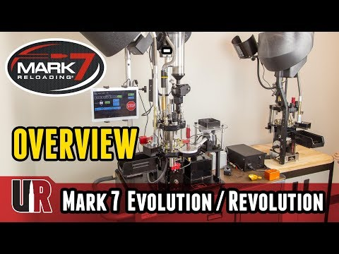 High Tech Reloading: Mark 7 Evolution And Revolution Detailed Walkthrough