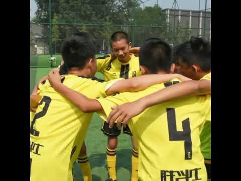 Sunrise Beijing Football Club season 2018 Under 14 elite team