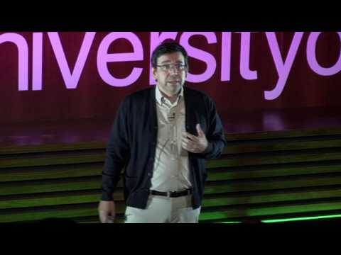 Managing cognitive load in physics learning | Paulo Garcia | TEDxUniversityOfPorto