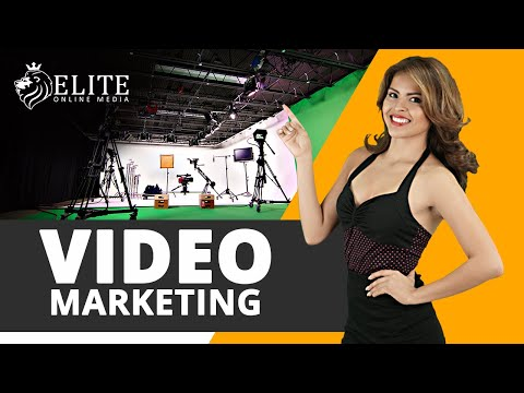 Video Marketing -  Elite Online Media