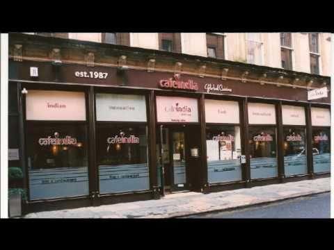 Cafe India, Glasgow
