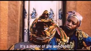 vuclip Moolaade Trailer - English subtitles