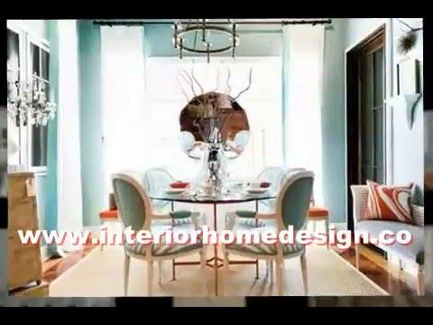 Modern Coastal Dining Room Furniture Sets