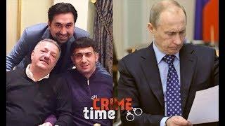 Azrbaycanlб i adamб Rusiya prezidentin t¦vb mktubu ¬nvanladб