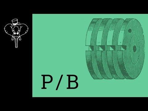 Что такое P/B | Фундаментальный анализ