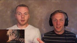 SOS Bros React - My Hero Academia Episode 8 - Quirks, Secrets and Villains?!?