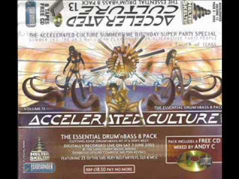 Adam F Accelerated Culture 2003